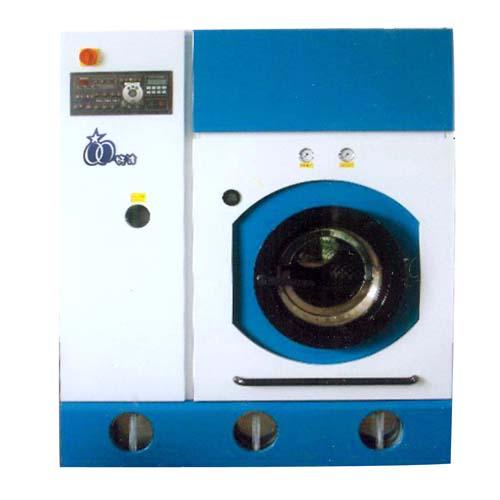 GXZQ 系列全自动干洗机