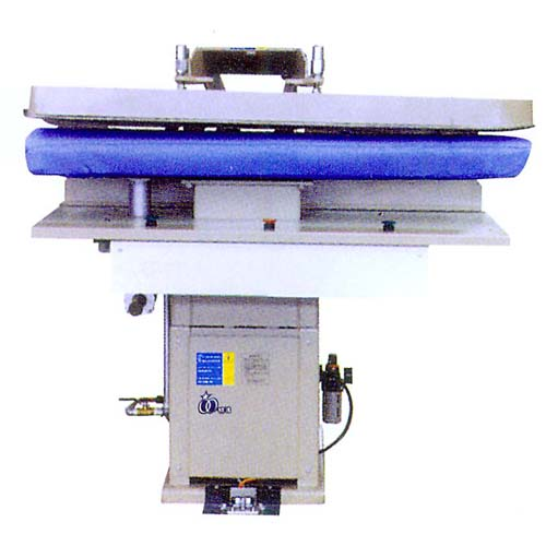 XZT-A 系列水洗夹机