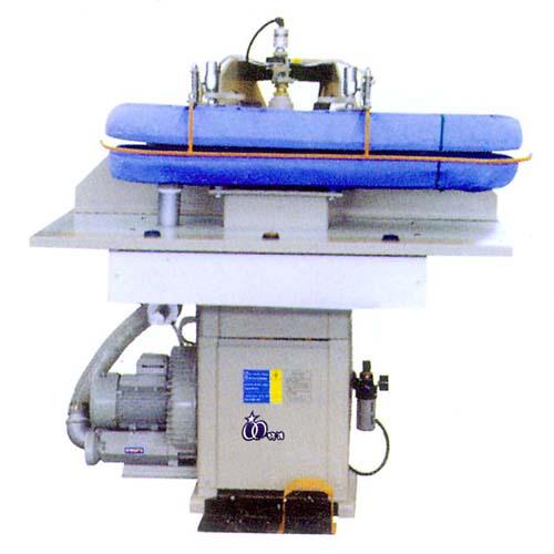 XZT-B 系列干洗夹机