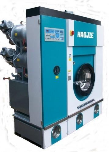 Pfzq系列全封闭干洗机