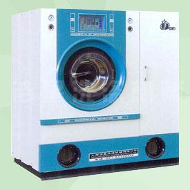 TDN-S 系列微电脑变频调速石油干洗机