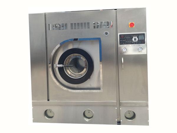 全封闭高配干洗机