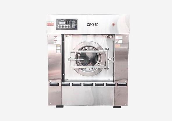 XGQ全自动洗脱机(50公斤电加热)