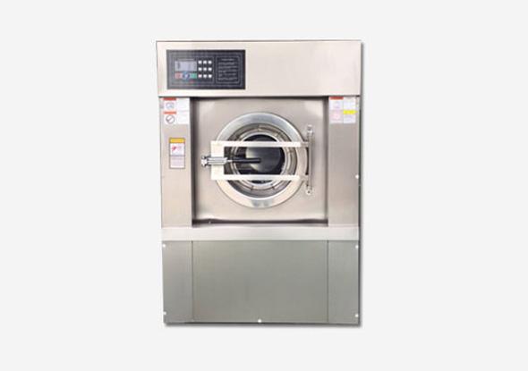 XGQ全自动洗脱机(15 公斤电加热)
