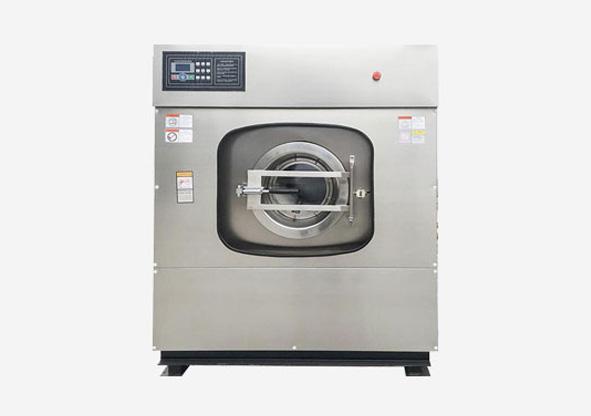 XGQ全自动洗脱机(26 公斤电加热)