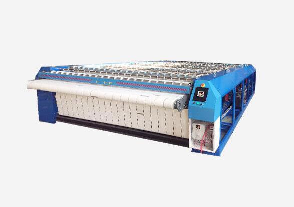 JGTP-3300高速烫平机