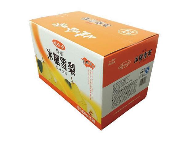 紙箱樣品0150