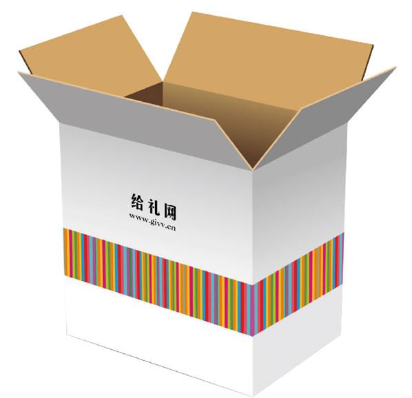 紙箱樣品017