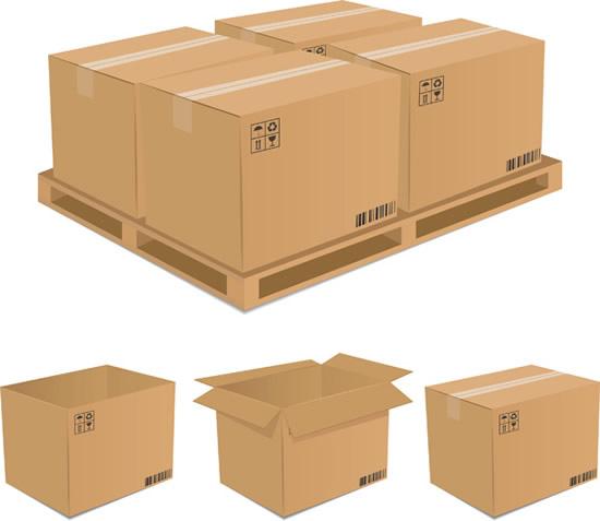 紙箱樣品014