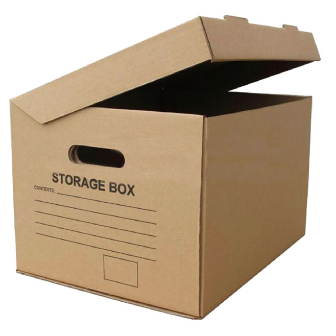紙箱樣品011