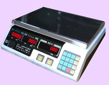 ACS-Aa-4a,LED计数秤(I)
