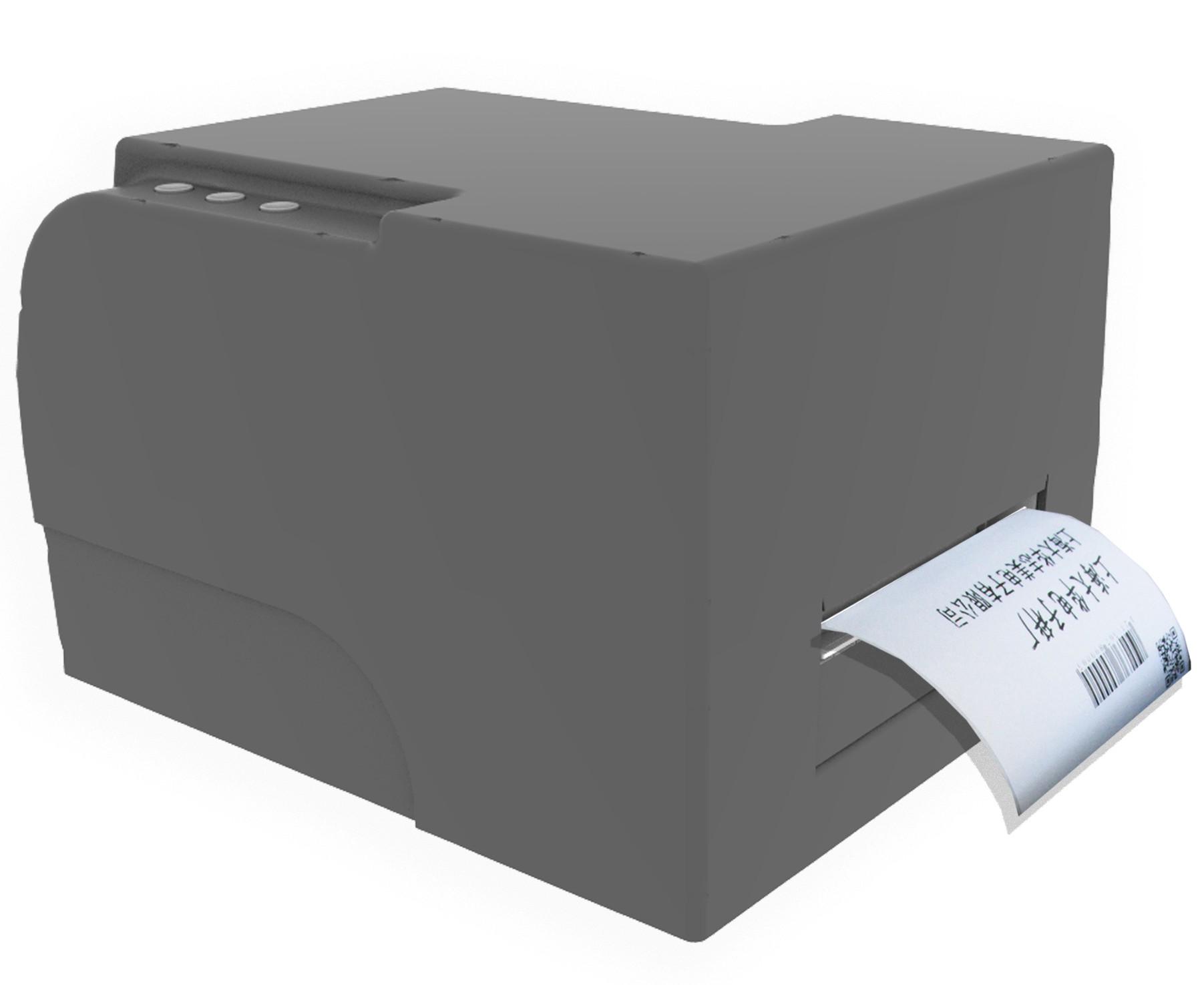 DY-2000标签打印机