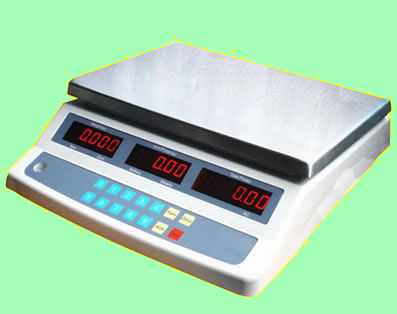 ACS-Aa-5h+, Price Counting Scale