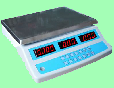 ACS-Aa-5a+,Price Counting Scale