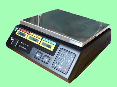 ACS-Ab-1b.LCD Prcie Counting Scale