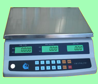 ACS-Ab-1h+,LCD Price Counting Scale