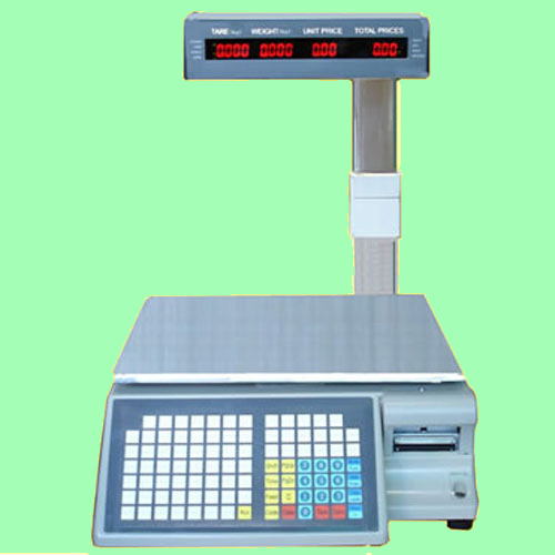 TM-Aa-5d.Barcode Printing Scale(new mainboard)