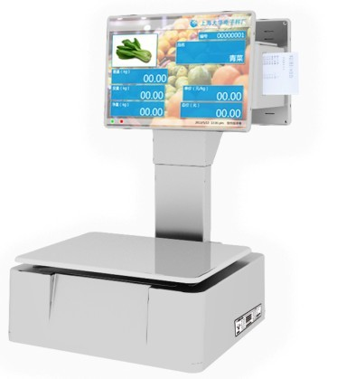 TM-S Serious POS Manage Tags Scale
