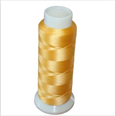 人造丝绣花线40-85克