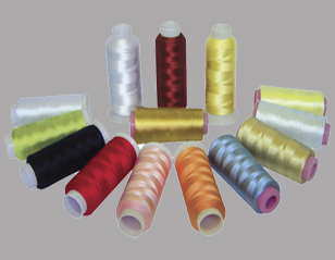 RAYON EMBROIDERY THREAD 1