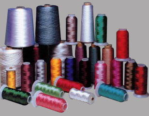 RAYON EMBROIDERY THREAD 2