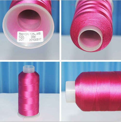 RAYON EMBROIDERY THREAD50GRAMS