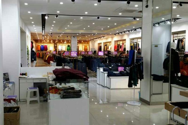 LED Spot Light(Shanghai Yi Gallop fashion store)