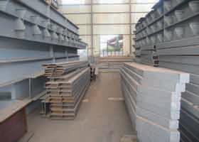 西班牙Brava鋼鐵公司加熱爐