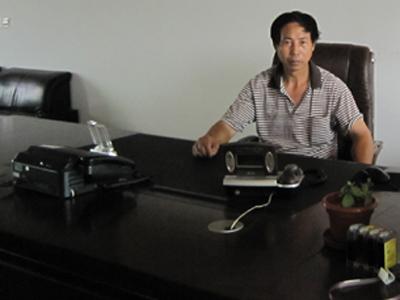 董事长:杜玉龙