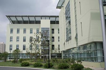 上海交通大学附属第一人民医院松江新院