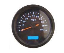 指针液晶式速度表 YB08H-1