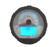 液晶数字仪表YB08F