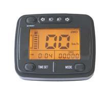 液晶数字仪表 YB08D