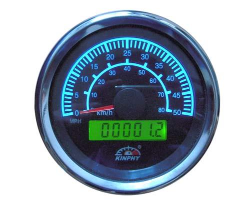 液晶指针数字仪表YB08Q