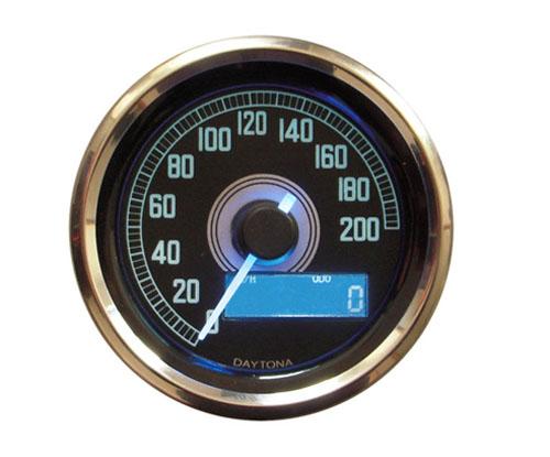 YB1002-1 速度表