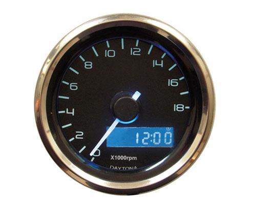 YB1002-2 转速表