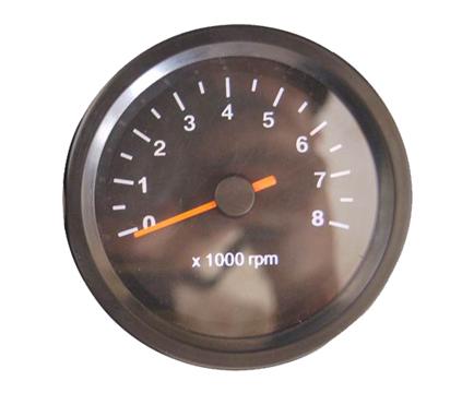 指针式转速表 YB08H-2
