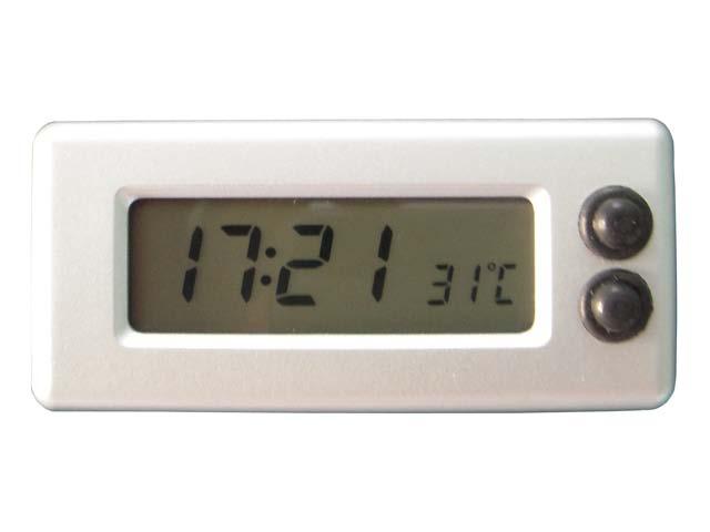 时钟温度表 YB08V