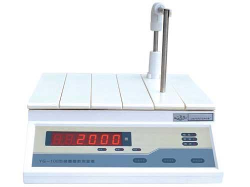 YG108型线圈圈数测量仪