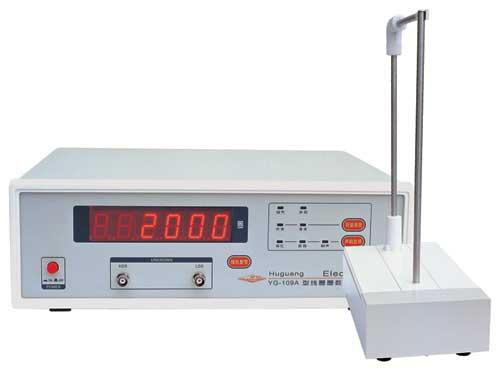 YG108A型线圈圈数测量仪