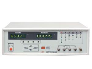 YG2817/YG2816/YG2815型高精度LCR数字电桥