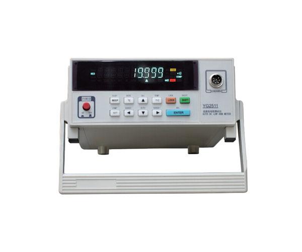 YG3540/3540A型直流低电阻测量仪