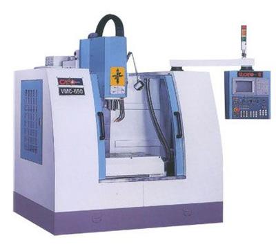 俊育加工中心 JT-650