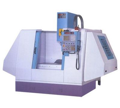 俊育加工中心 VMC-1220