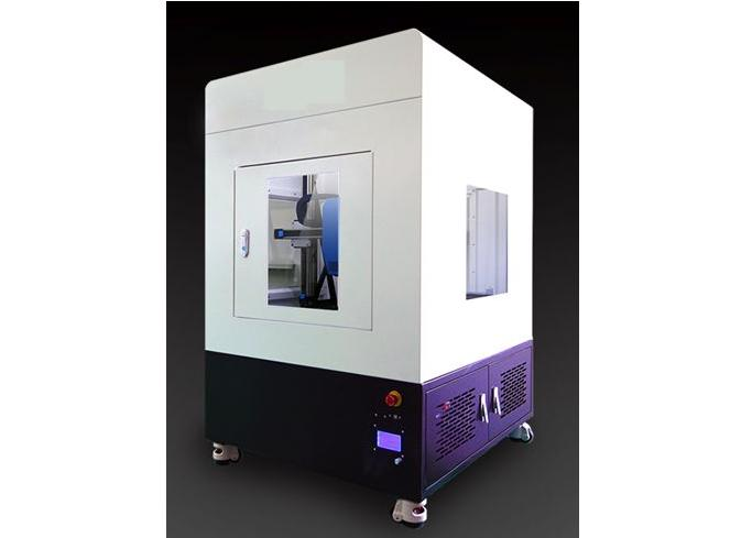 HTS series  rapid prototyping machine