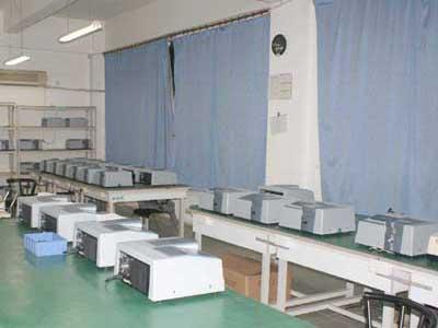 上海欣茂仪器有限公司