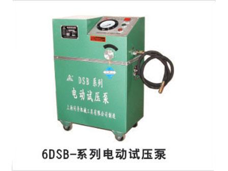 6DSB-系列电动试压泵