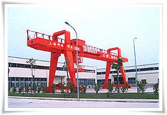 钢结构制造设备