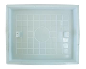 水表箱、路灯箱塑模