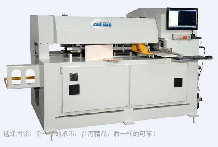 CNC 高速钻孔机